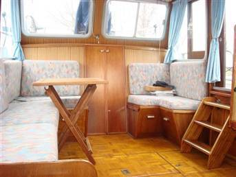 Beneteau (FR) Oceanis Clipper 473 -