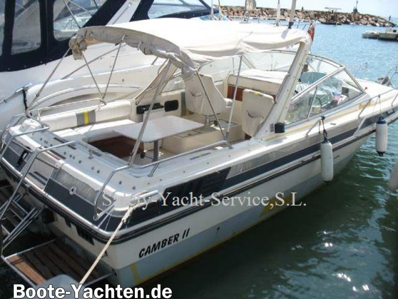 Luhrs 36 Open - for sale on special offer - boat-and-yacht.com