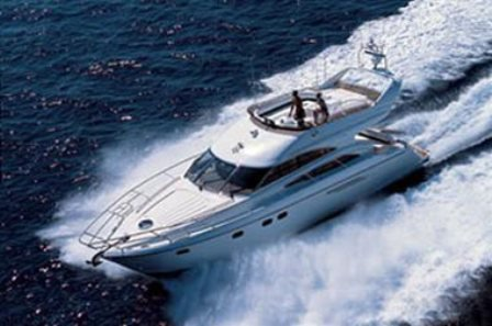 Sunseeker Apache 45 - for sale on special offer - boat-and-yacht.com