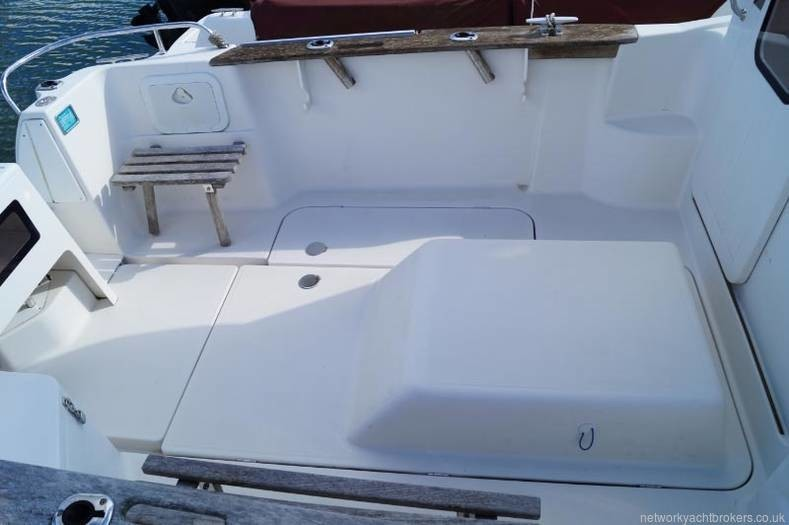Arvor / Balt Yacht Arvor 215 for sale on special offer - boat-and